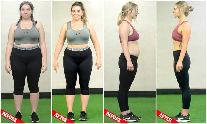 Difficult for Women to Lose Weight & What Can
