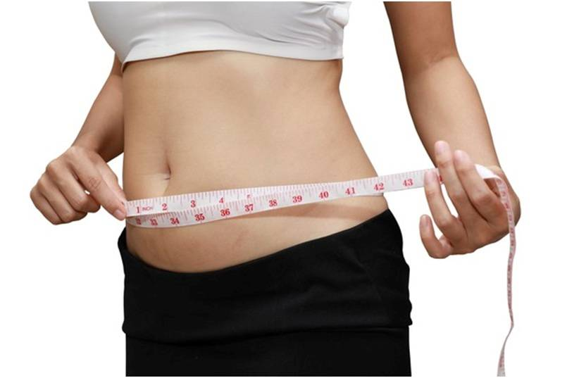 What is the key to successful weight loss